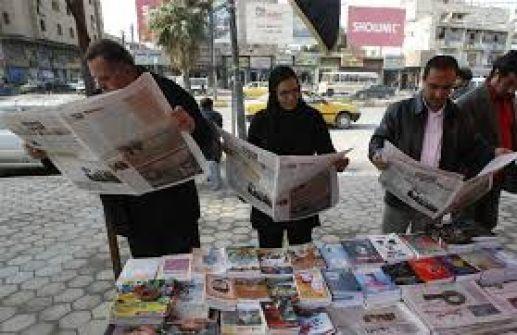 الصحافة الموصلية في عيدها ....محمد صالح ياسين الجبوري