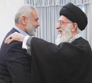 تخبط داخل حماس بسبب زيارة طهران الأخيرة.....اسامة قدوس
