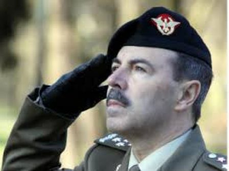 إصابة رئيس اركان الجيش الإيطالي بالكورونا