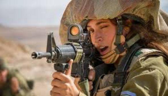 مجندة 'إسرائيلية' كادت ان تشعل حرباً مع حزب الله