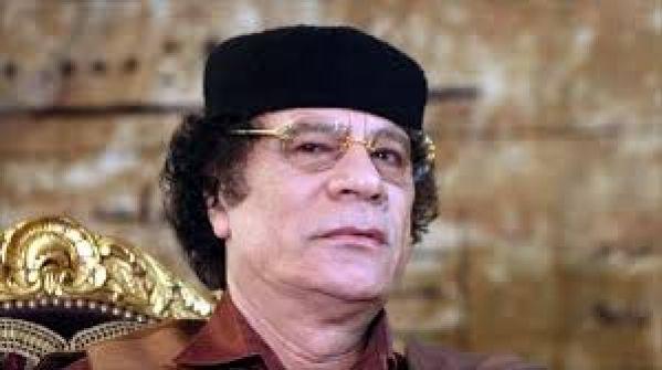 القذافي أخفى 30 مليون بمنزل رئيس جنوب إفريقيا