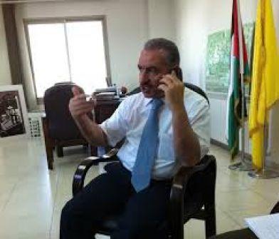 هل سيكون د.اشتيه رئيس الحكومة الفلسطينية الجديد ؟