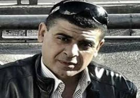 المخاض الوطني الأخير ....رامي الغف
