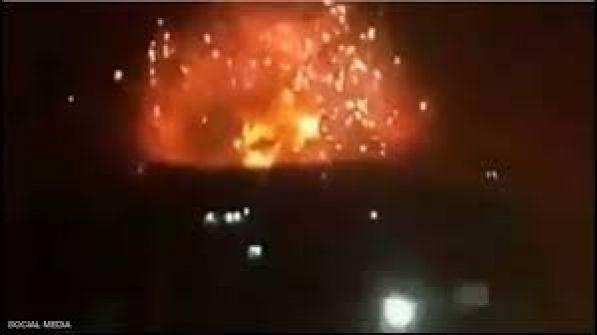سوريا : عشرات الشهداء بقصف جبل البحوث بحماة