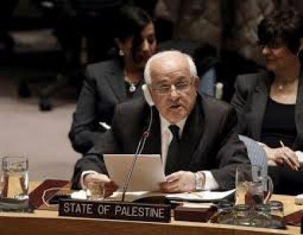جلسة مفتوحة لمجلس الأمن بعد أيام حول فلسطين
