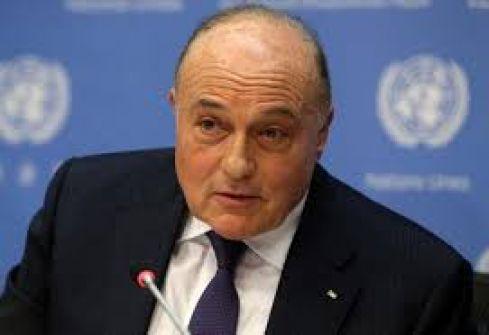 وزير المالية يطلق النار على إيرادات الحكومة