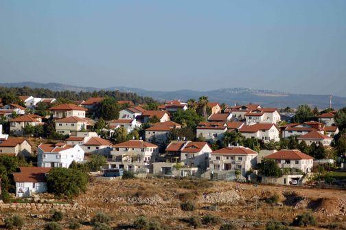 نتنياهو: المستوطنات ستبقى إلى الأبد