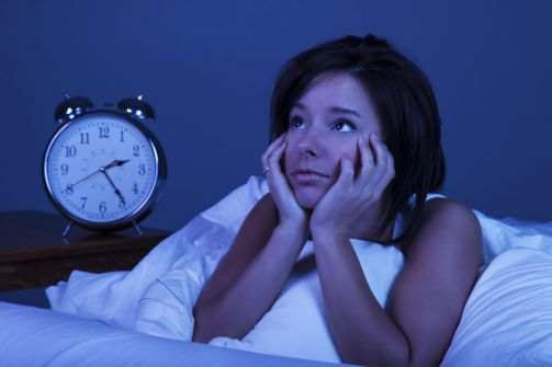 حل 'عسكري' لمشكلة الأرق.. كيف تنام في 120 ثانية؟