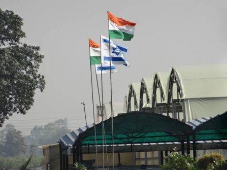 إسرائيل تحذر رعاياها من السفر إلى شمال الهند