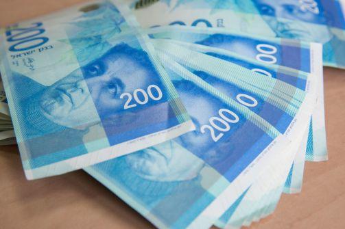 الحكومة ترفض استلام أموال المقاصة من اسرائيل