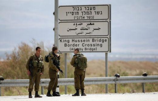 نتنياهو يشكر كوشنر وغرينبلات لحل الأزمة مع الأردن واتصال مرتقب مع العاهل الاردني قريبا