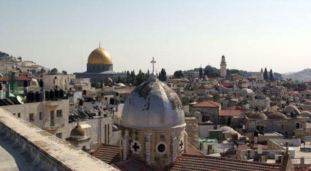 القدس .....حرب في كل الإتجاهات .... بقلم راسم عبيدات