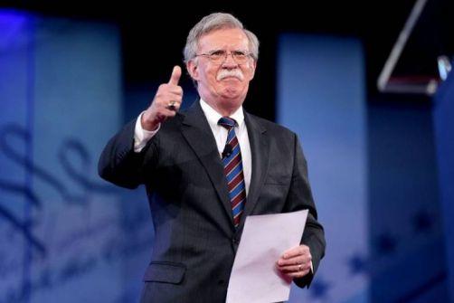 يديعوت: بولتون كاره للعرب وسيدفن حل الدولتين