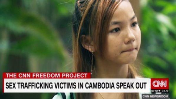 قناة أميركية تغضب كمبوديا بعد وثائقي عن دعارة الأطفال