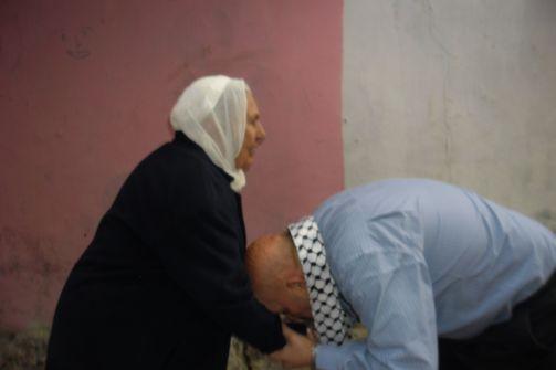 كتب محمد أبوأعمر من عمان: أُم كريم يونس