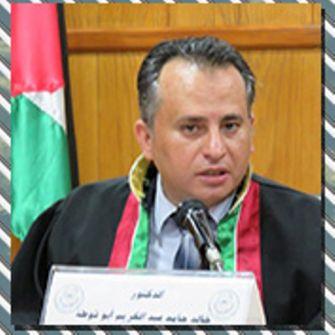 واقع الأسـيرات الفلسطينيات في سجون الاحتلال ... د. خالد حامد أبو قوطة