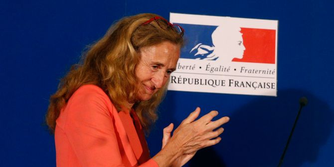 رويترز: فرنسا طلبت من أميركا عدم قصف مكان هام لها داخل سوريا رغم خضوعه لسيطرة داعش عام 2014