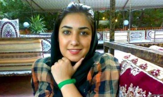 أمريكا تنتقد إجراء إيران 'كشف عذرية' على رسامة كاريكاتير