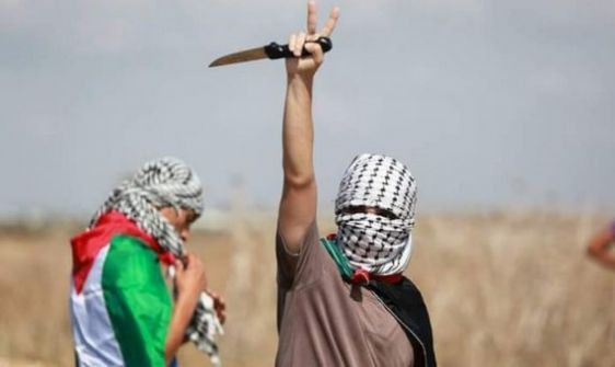 جيش الاحتلال يصادر 'سكاكين' المنازل في عناتا شمال القدس