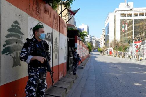 لبنان يعلن الاغلاق الكامل ويوافق على توقيع العقد مع 'فايزر'