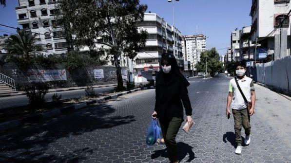 مسؤول: الأردن يشهد 'انفجارا' بإصابات كورونا