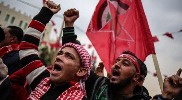 تيسير خالد : الجبهة الديمقراطية ترفض قرار تأجيل الانتخابات وتحتفظ بحقها في تنظيم اوسع معارضة للقرار