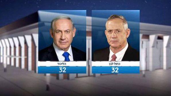 أكثر من ملياري دولار تكلفة جولتي انتخابات في إسرائيل