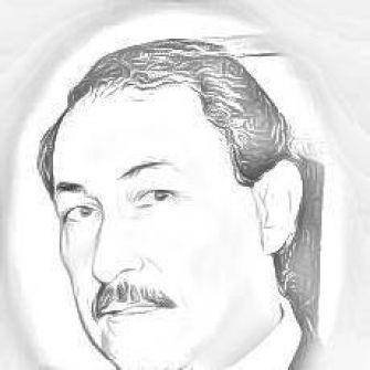 حُلُمٌ تَهادى سارِحَ الصَبَواتِ....محمود كعوش