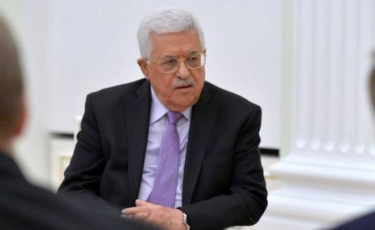 'الشاباك' : التهدئة تزيد من شعبية حماس وتضعف الرئيس عباس وفتح