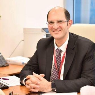 تطبيق مشروع إعادة هيكلة البنك وتغييرات جوهرية في الإدارة التنفيذية : محمود الشوا يباشر أعماله مديراً عاماً لبنك فلسطين
