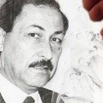 مُدامُ النَوّى...محمود كعوش