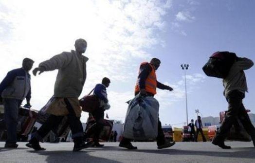 إعفاءات للعمالة الوافدة  في الاردن بشرط المغادرة