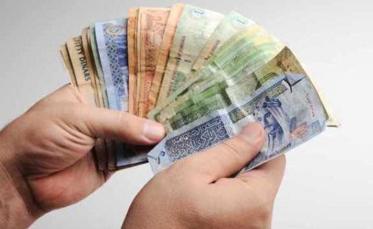 45.6% من الأسر الأردنية ملتزمة بقروض
