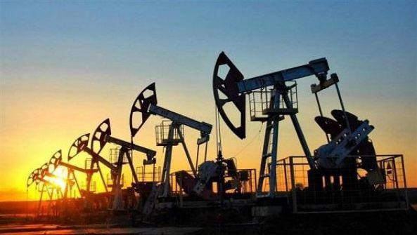 النفط بأعلى مستوى في 2019