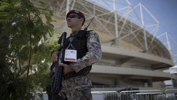 مذبحة في البرازيل تُسقط 11 قتيلا