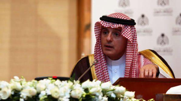 السعودية: لا نريد الحرب