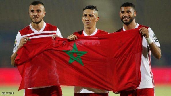 بالعلامة الكاملة.. المغرب تبلغ دور الـ16