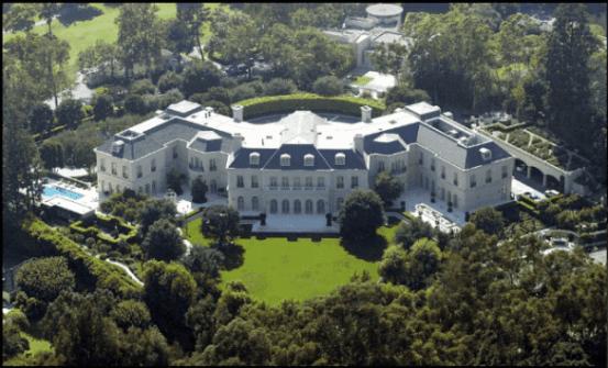 بيع أغلى قصر بالعالم بـ120 مليون دولار