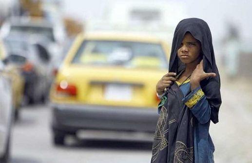 3 آلاف طفل متسول في الأردن