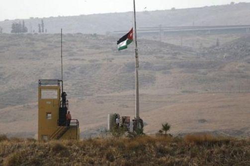 مصدر أردني: ملكية آبار الغمر تعود إلى الأردن