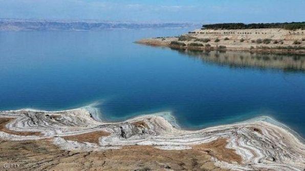 حقيقة الزلزال المدمر بالبحر الميت