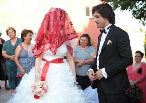 ارتفاع نسب الزواج بين العرب والأتراك