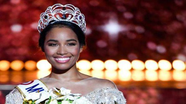 شكوى ضد تعليقات عنصرية طالت ملكة جمال فرنسا