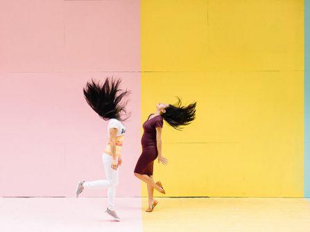 الرقص والضحك يوقفان التقدّم في العمر