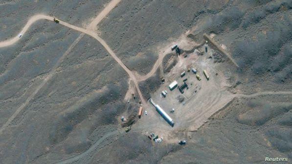 جنرال إسرائيلي يكشف صعوبات ضرب النووي الإيراني