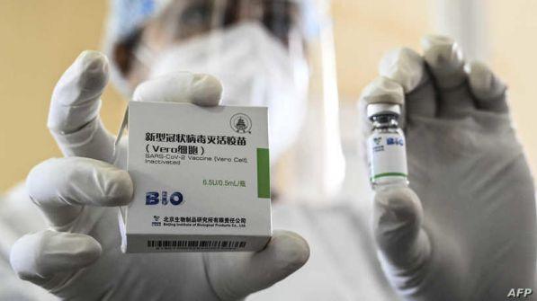 ارتفاع إصابات كورونا بـ5 بلدان تتلقى اللقاح الصيني