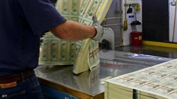 الدولار يصعد بعد قفزة بالتضخم في اميركا