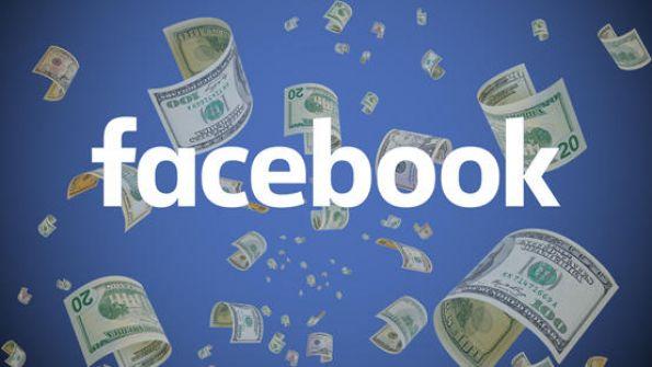 فيسبوك يخطط لدفع مليار دولار لمنشئي المحتوى
