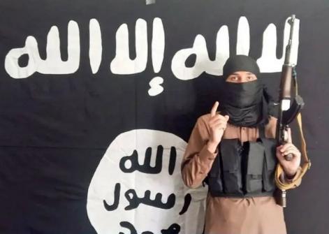 داعش يكشف عن معلومات انتحاري مطار كابل