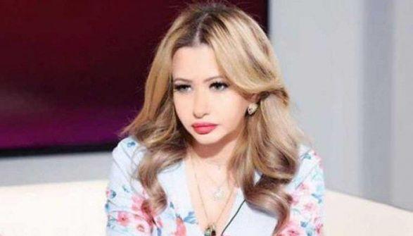 مي العيدان تهدد بكشف فضيحة جنسية لممثلة